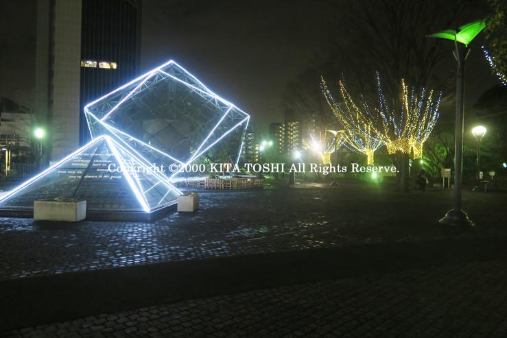 Illuminations designer work KaWg2 KITA TOSHI