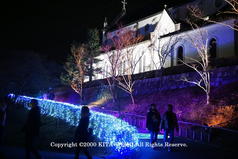 IlluminationsDesigner work MeiJ4 KITA TOSHI