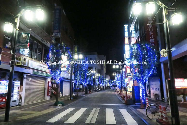 Illumination designer KITA TOSHI work KrS-6 (lighting designer)