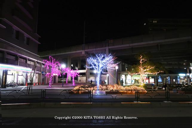 Illumination designer KITA TOSHI's work A2-7 (lighting designer)work (lighting designer)