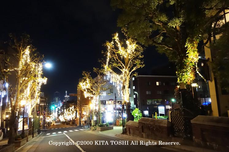 Illumination designer KITA TOSHI's design work 18-19Ki6 (lighting designer)