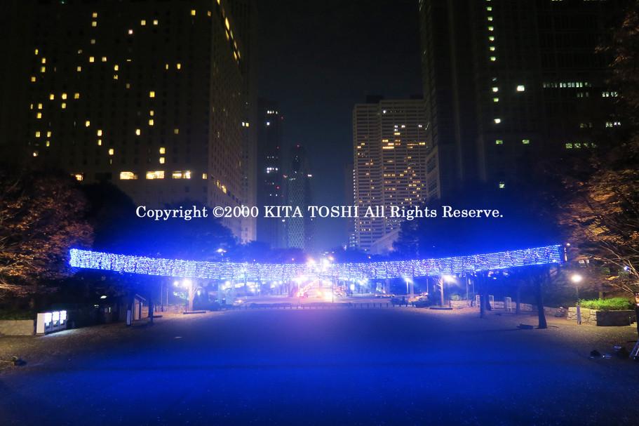 Illuminations designer work ShiJ3 KITA T