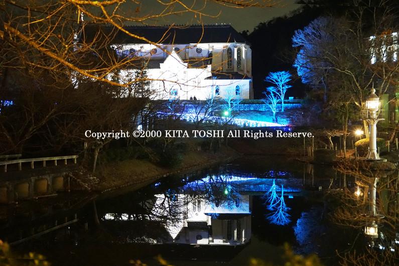 IlluminationsDesigner work MeiJ3 KITA TOSHI