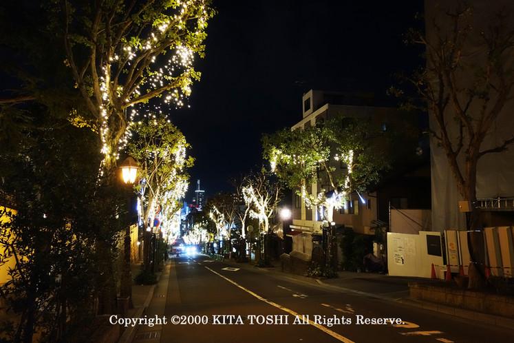 Illumination designer KITA TOSHI's design work 18-19Ki4 (lighting designer)