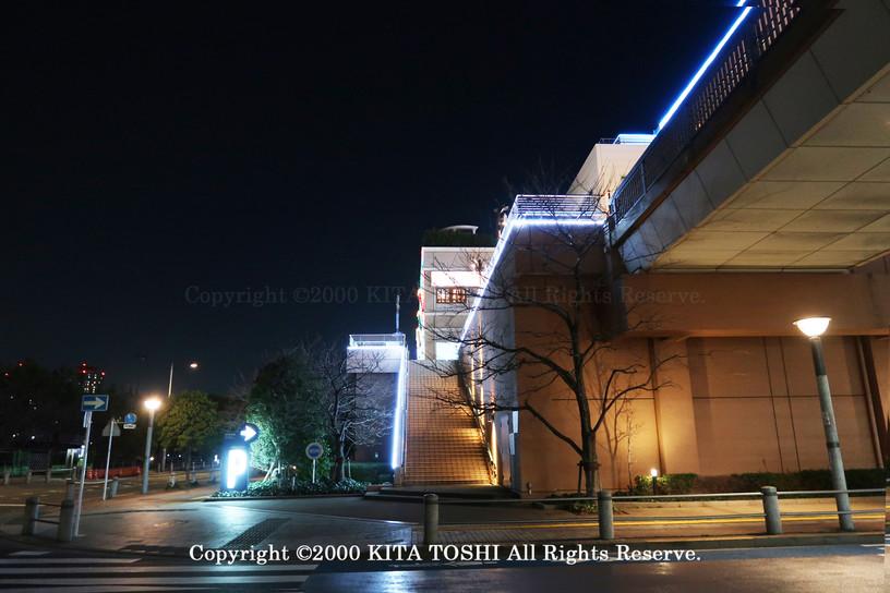Light-up designer KITATOSHI's work Od8.j