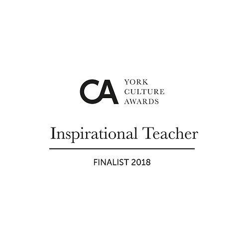 CA18 Finalist Logos 2 - Inspirational Te