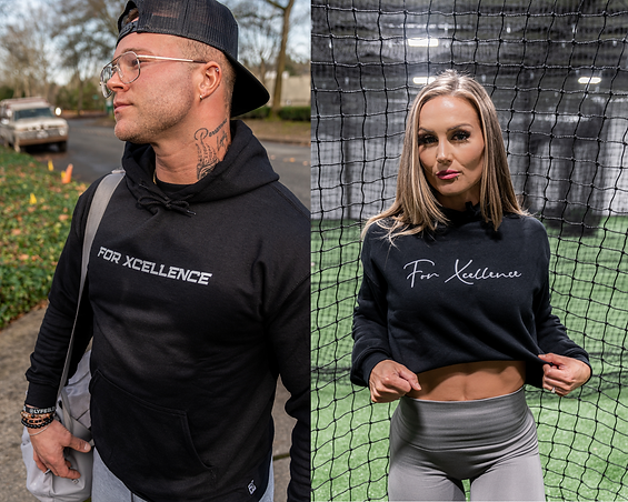 For Xcellence Apparel Collection Image-