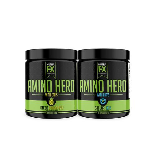 AMINO HERO 2 Pack