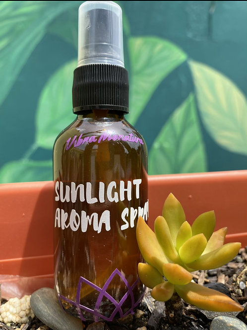 Sunlight Aroma Spray