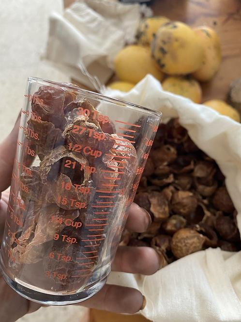 Soap Nuts (Limpieza Natural) 1oz