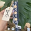 Thumbnail: Macramé keychains by Double Half Witch