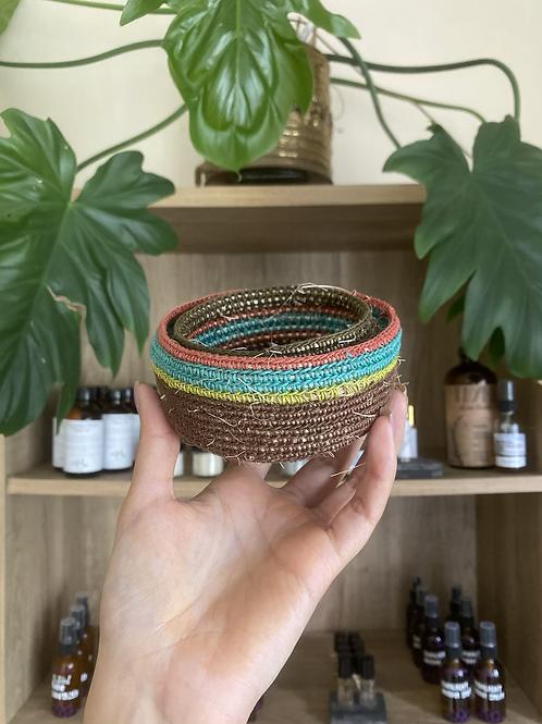 Crochet baskets | Gypsy Sugar Crochet