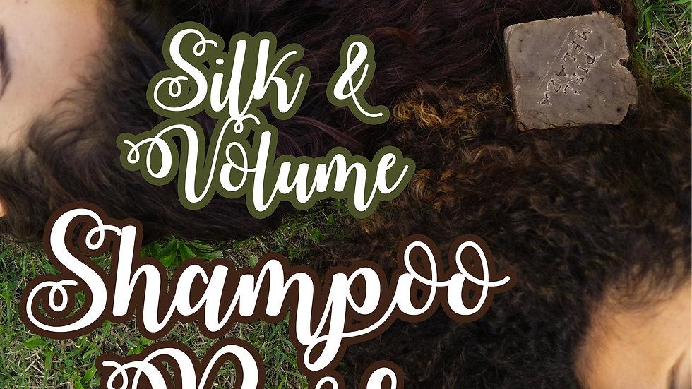 Shampoo Bar 4oz Piel Melaza Collab