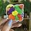 Thumbnail: Fruits sticker | Ángeles