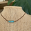 Thumbnail: Support my vision chain choker by Living Elevated
