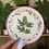Thumbnail: Weed Flower sticker | Eme del Mar
