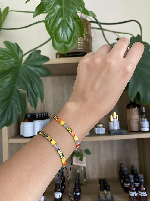 Candy bracelets   Lunamarte