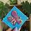 Thumbnail: Octopus sticker | Mélange