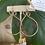 Thumbnail: Spiral earrings   Gitana