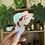 Thumbnail: Holographic Koi Fish sticker   Lunamarte