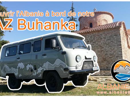 Vacances en Albanie hors des sentiers battus