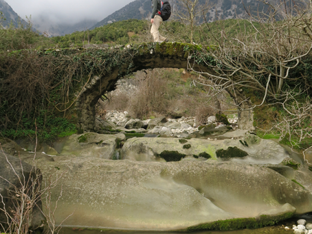 Albanie - Terre et mers du sud