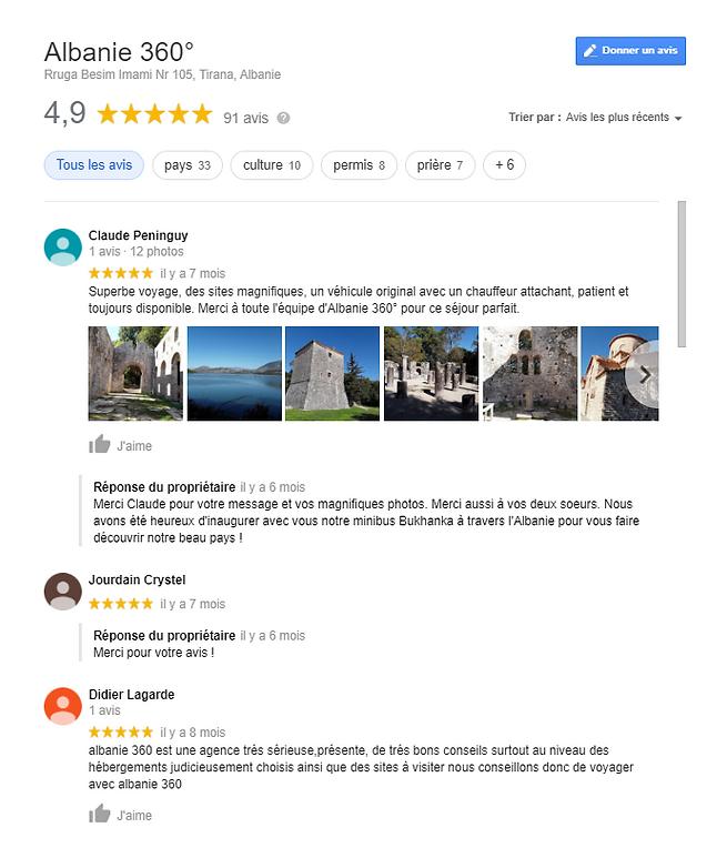 google-avis-albanie 360.png