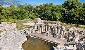 Les paysages variés de l'Albanie   Albanie 360