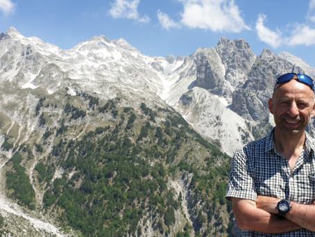 Voyage en Albanie - La différence entre un bon guide et un excellent guide.
