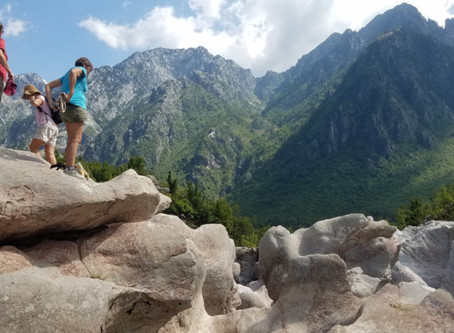 Voyage en Albanie | 10 sites à découvrir