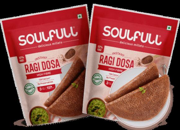 Soulfull Ragi Dosa 500g