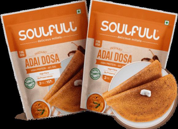 Soulfull Adai Dosa 500g