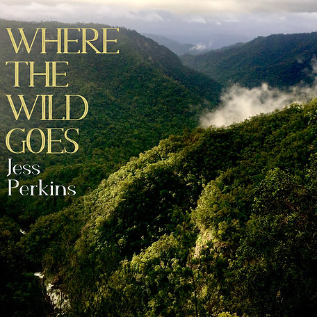 Where the Wild Goes - Single Art.jpg