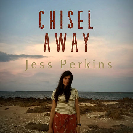 Jess Perkins Chisel Away Single