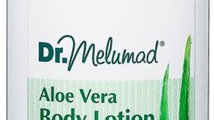 Aloe Vera Body Lotion 250 ml