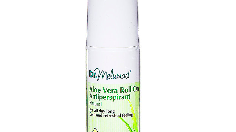 Aloe Vera Roll on nøytral 100 ml