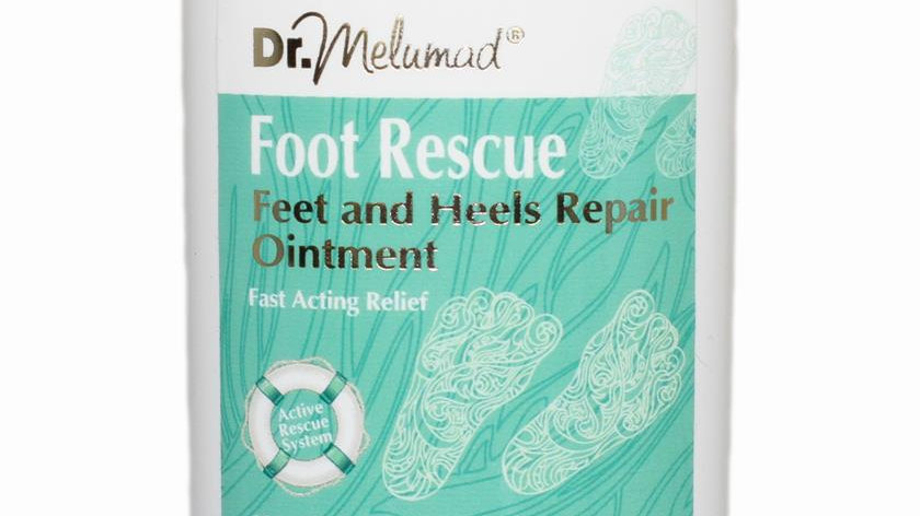 Foot Rescue Feet and Heels Repair 100 ml