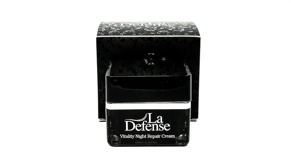La Defensevitality Night Repair Cream 50 ml