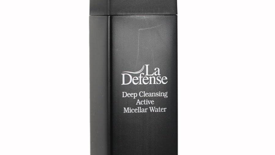 La defence active micellar water 300ml