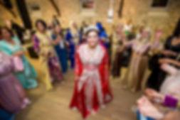 Mariage Oriental à Dammarie-Lès-Lys