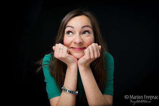Photographe Portrait