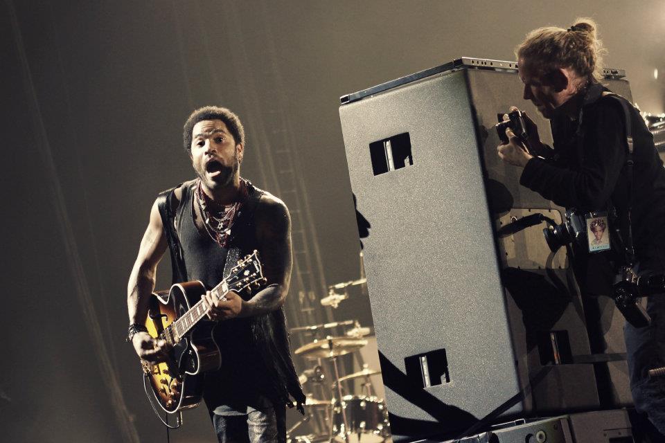 Photographe concerts Paris