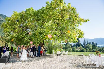 Mariage Paris-Annecy