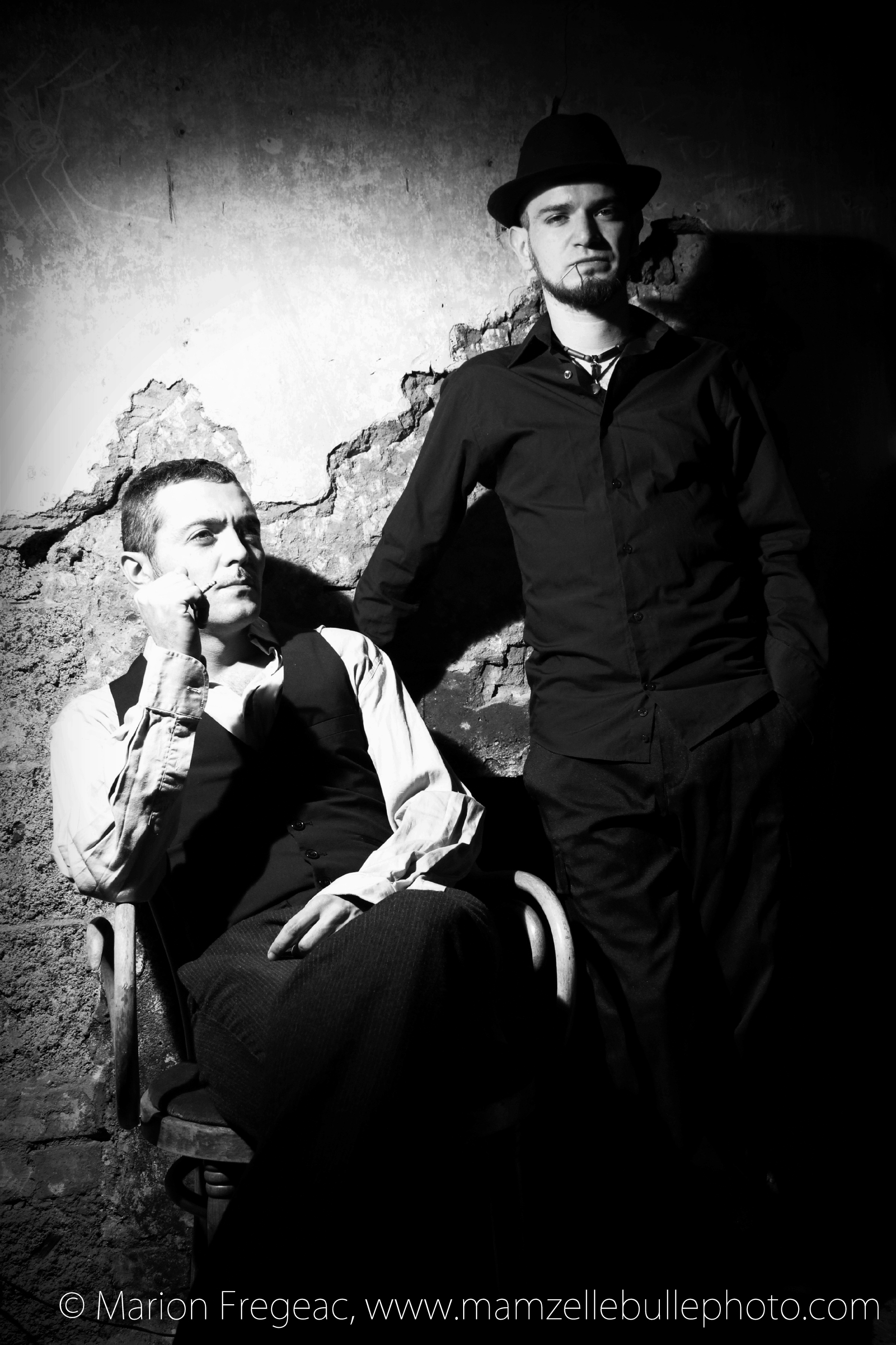 Photographe groupes Paris