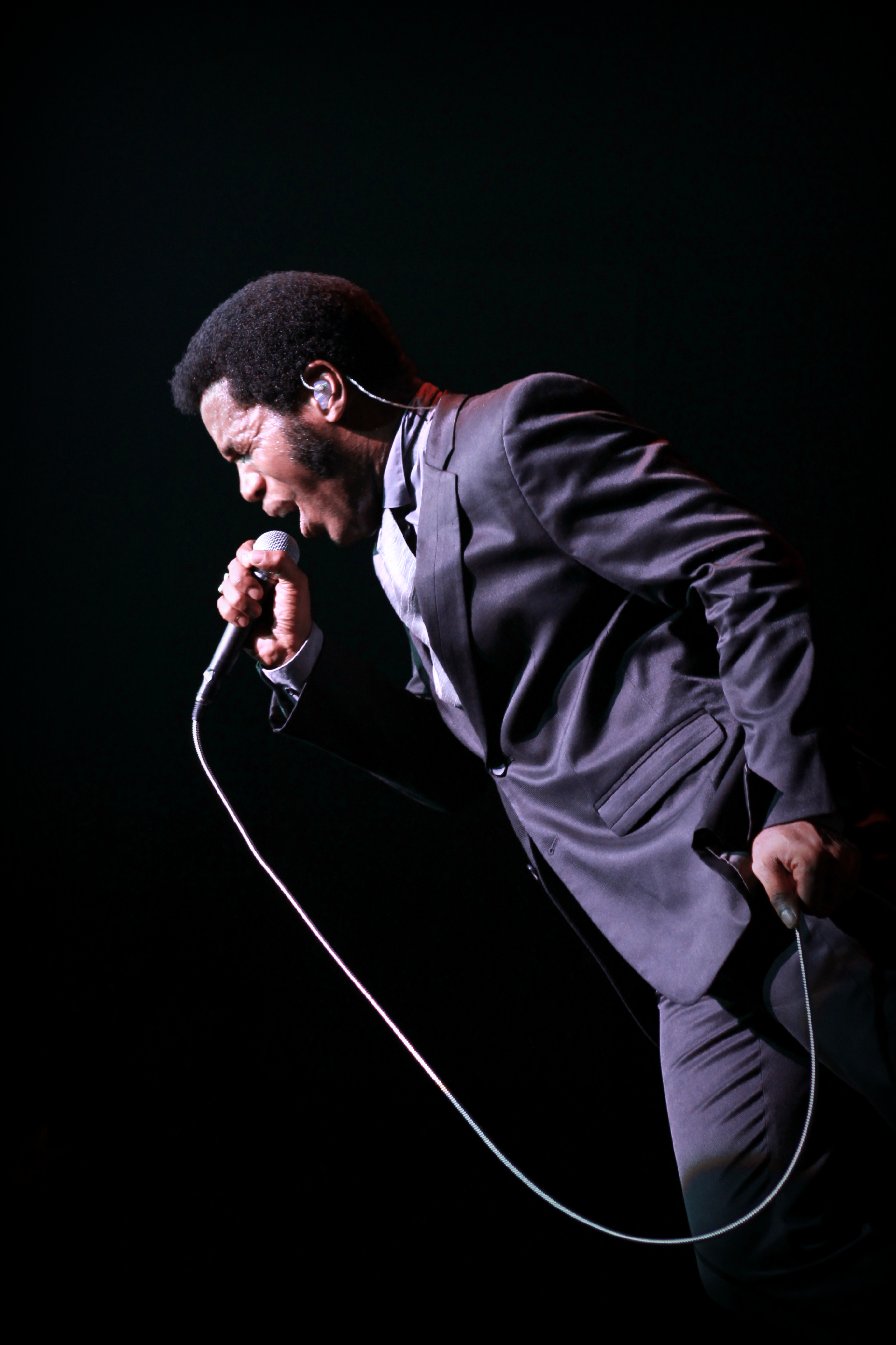 Vintage Trouble gigs