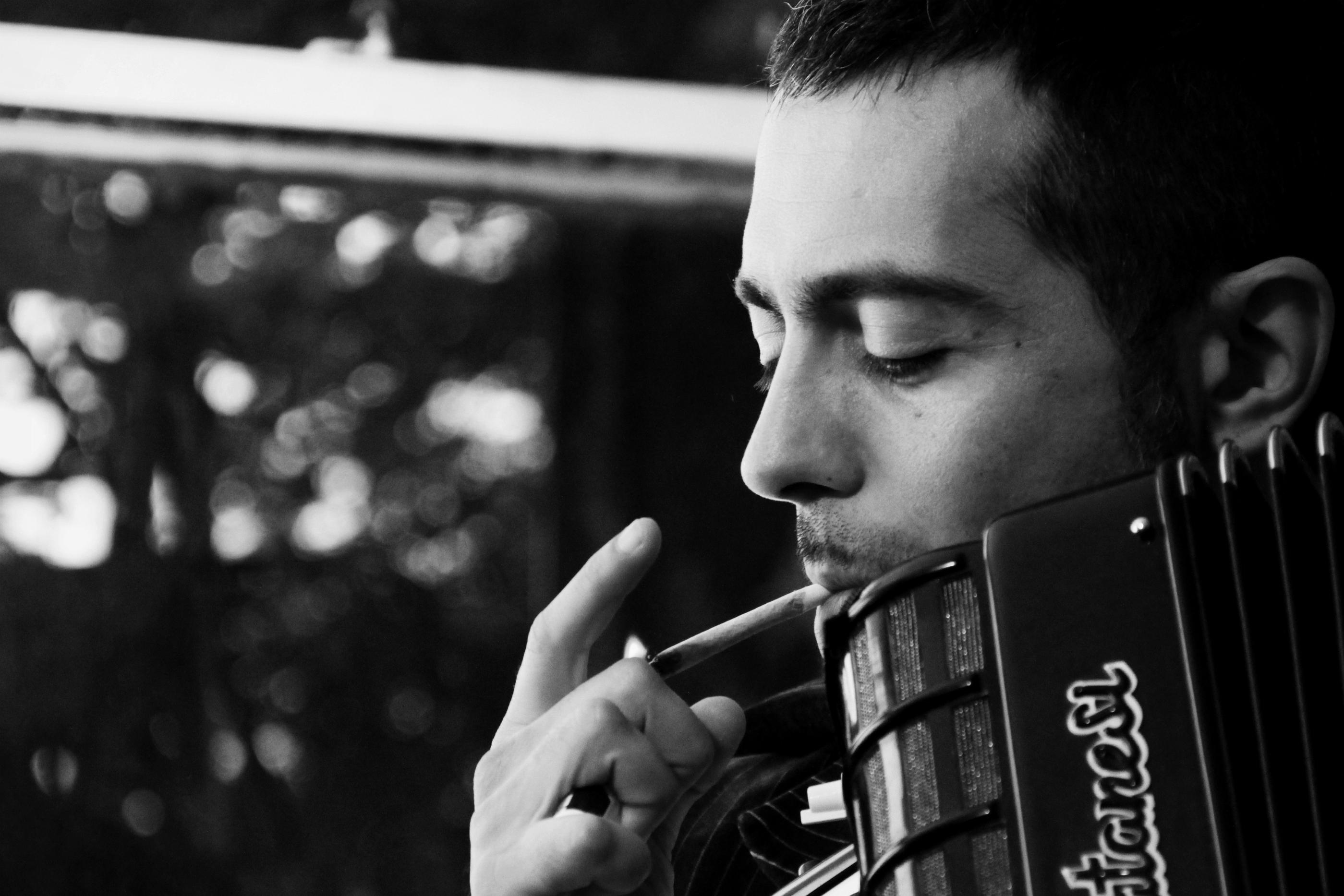Tango Porteno promo - 2012
