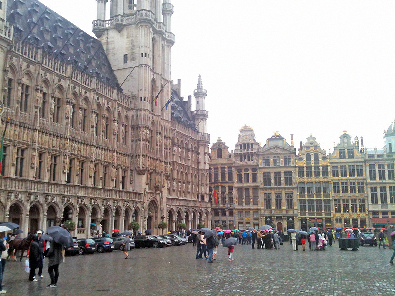 7 GRAND PLACE 2