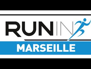 Course à venir : Run in Marseille