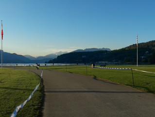 Annecy, mon premier marathon