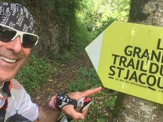 Grand Trail du St Jacques 2017